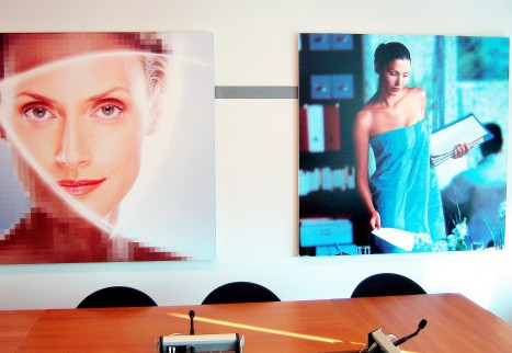 decoration_visuelle_procter&gamble_canvas_bureau_mur_images_remarq2